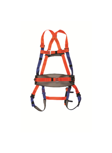 VERTIGO 2-PT HARNESS