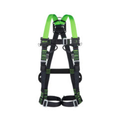 Miller H-Design® 2 Pts Harness Mating 2 loops – size 2