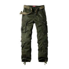 Combat Trousers Cpant