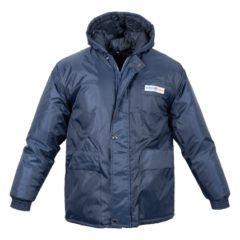 JACKET FREEZER NAVY ALASKA
