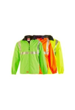 JACKET FREEZER OXFORD HI-VIZ WR010 ORANGE