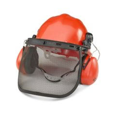 CAP FORESTRY KIT RED