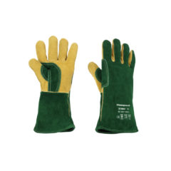 GLOVE,GREEN WELDING PLUS