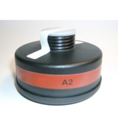 RD40 PLASTIC FILTERS A2