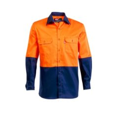 AIR WORK SHIRT LONG SLEEVE JONSSON
