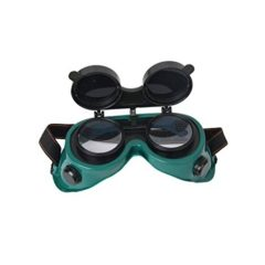 GOGGLES WELDING FLIP FRONT SHADE 4